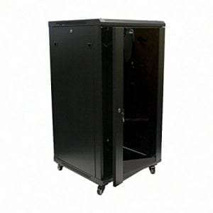22 U Data Cabinets Networking Racks 600mm x 600mm