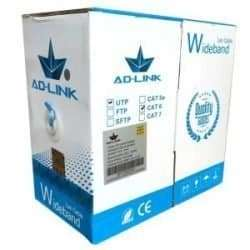 AD-Link CAT6 Ethernet Cable – 305M