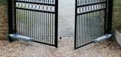 Centurion Automatic Remote Swing gate