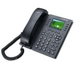 Color screen Wireless office Phone FIP11WP