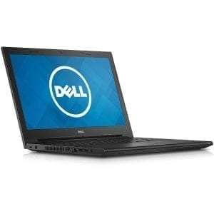 Dell Inspiron 3542 Intel Corei3 6th Gen 4GB 500GB HDD DVDrw Wifi Webcam HDMI 15.6 free dos
