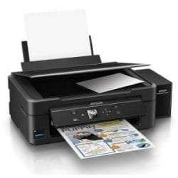 Epson L486 All in one printer