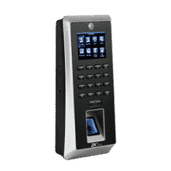 F21 FINGERPRINT TIME ATTENDANCE AND ACCESS CONTROL TERMINAL