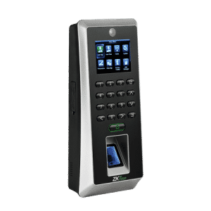 Buy Zkteco ZK F21 Fingerprint time attendance and access control terminal  at best prices in kenya   Almiriatechstore Kenya