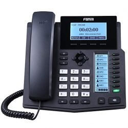 Fanvil X5  Executive Desk Phone