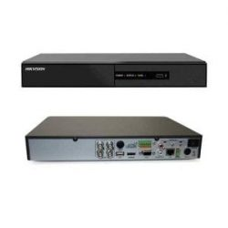 DS-7204HGHI-F1 HIKVISION 4 Channel HD 720p DVR
