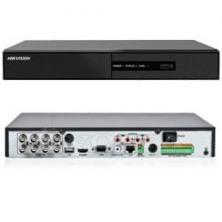 DS-7208HGHI-F1 HikVision High Defination (HD) 720P DVR 8 Channel