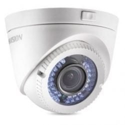 Hikvision DS-2CE56C2T-VFIR3 Turbo HD720P CCTV Camera Dome