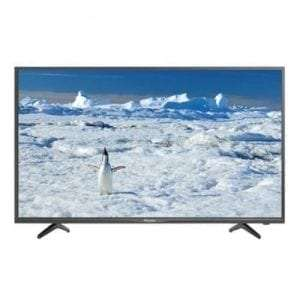 Hisense 43 Inch 43N3000 Digital Smart Full HD LED TV