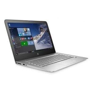 Hp Envy 13 Core i3 Ultrabook 6th Gen 2.30Ghz 4GB RAM 128GB SSD