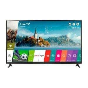 LG 49 INCH FHD SMART LED TV 49LJ550V