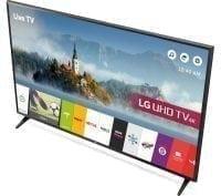 LG 65 Inch 65UJ630V 4K SMART TV