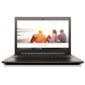 Lenovo ideapad 310 Intel Core i5-6200U 2.80GHz 4GB RAM 1TB NVIDIA