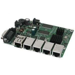 Mikrotik Routerboard 450G - RB450G