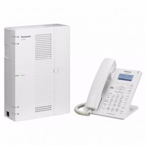 Panasonic Hybrid/IP PBX System KX-HTS32 No License Required