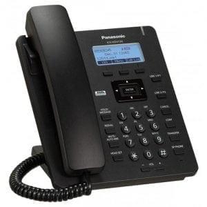 Panasonic KX-HDV130basic SIP phone