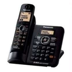 Panasonic KX-TG3821 High End Digital Cordless Phone