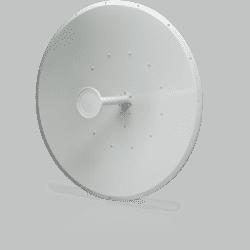 RD-5G34 - Ubiquiti RocketDish 4.9-5GHz 34dBi Dual-Pol Parabolic Antenna