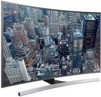 SAMSUNG CURVED DIGITAL SMART LED TV: SERIES 6 UA-48JU6600 UHD