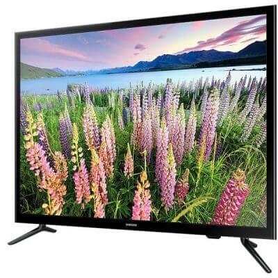 "SAMSUNG UA40J5000AK - 40"" - FULL HD DIGITAL LED TV - Black"