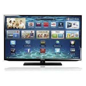 Samsung Full HD Flat Digital Smart LED TV: SERIES 4 UA-32H4303