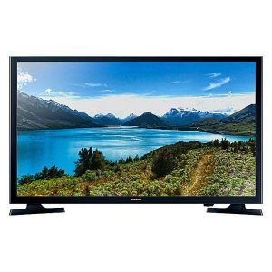 "Samsung UA40K5000AK: 40"" Full HD Digital LED TV Black"