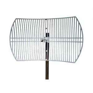 TP-Link 5GHz 30dBi Outdoor Grid Parabolic Antenna TL-ANT5830B