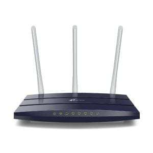 TP-Link N450 Wireless Wi-Fi Gigabit Router TL-WR1043N