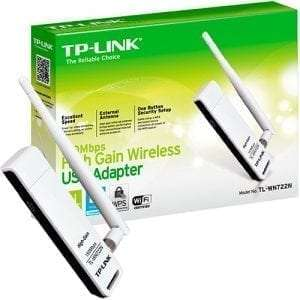 TP-Link TL-WN722N USB ADAPTER HIGH GAIN