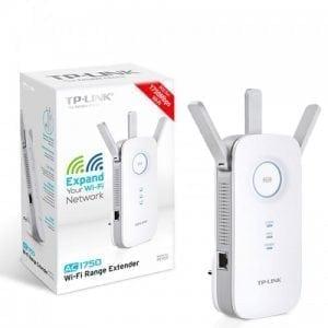 TPlink AC1750 Wi-Fi Range Extender RE450