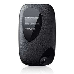 Tp Link 3G Mobile Wi-Fi M5350