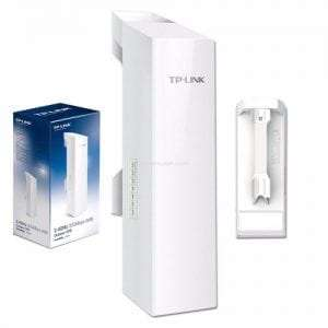 Tplink 2.4GHz 300Mbps 12dBi Outdoor CPE CPE220