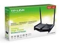 Tplink 300Mbps High Power Wireless N Router TL-WR841HP