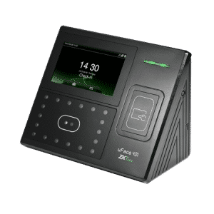 Uface 401/402 Face Fingerprint Access Control System