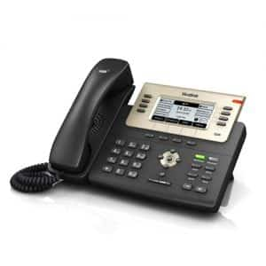 Yealink Enterprise HD IP Phone SIP-T27P