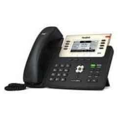Yealink IP SIP T27G IP Phone Gigabit Ethernet PoE