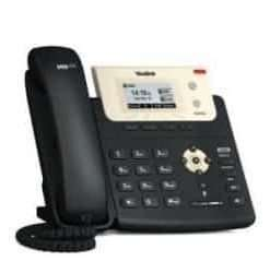 Yealink SIP T21P E2 Entry Level IP Phone with PoE