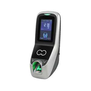 Buy ZKTeco S922 Portable Fingerprint Time and Attendance Terminal at