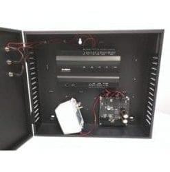 Zk Inbio 460 4 Door Fingerprint Card Access Control System