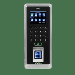 Zkteco ZK F21 Fingerprint time attendance and access control terminal