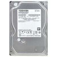 2TB Toshiba Desktop Hard Disk