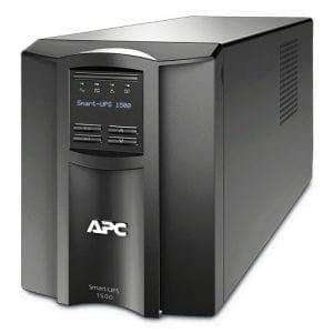 APC Smart-UPS 1500VA 1.5kva LCD 230V SMT1500I