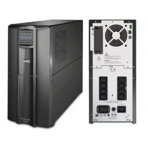 APC Smart-UPS 2200VA 2.2KVA LCD 230V SMT2200I