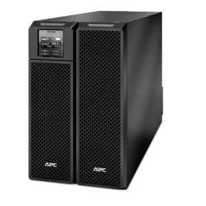 APC Smart-UPS SRT 10000VA 10KVA 230V SRT10KXLI