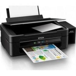 Epson L382 – InkJet Color Printer & Scanner