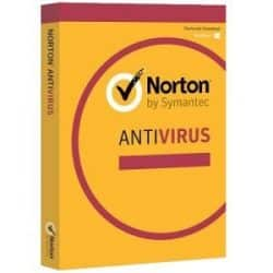Norton Antivirus 1 PC 2 Year License