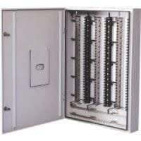 50 Pair KRONE - JunctionBox (MDF Box) Telephone Discase