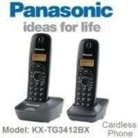 Panasonic KX-TG3412BX