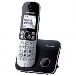 Panasonic KX-TG6811 Single DECT Cordless Telephone