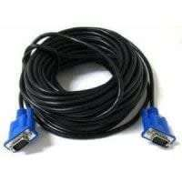 VGA Cable 15Mtrs (M-M)